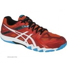 GEL-COURT CONTROL ASICS