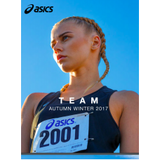 Asics USA Team 2017