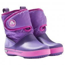 CROCBAND II.5 GUST BOOT KIDS CROCS