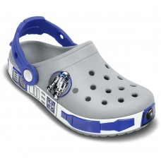 STAR WARS R2D2 CLOG CROCS