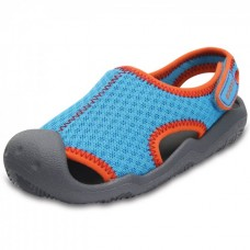 SWIFTWATER SANDALS KIDS CROCS