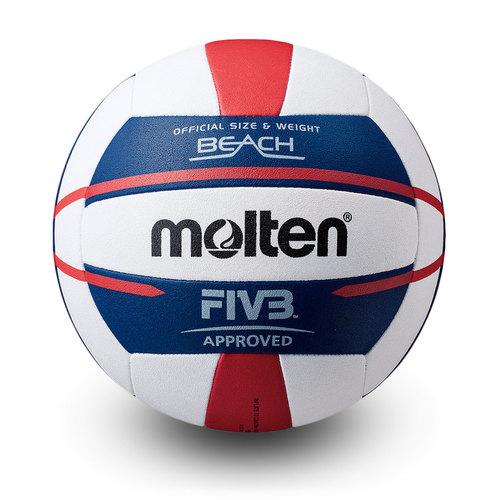 MOLTEN FIVB BALLON DE VOLLEYBALL DE PLAGE