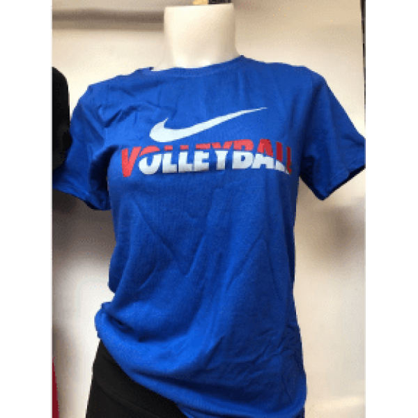 T-SHIRT NIKE VOLLEYBALL