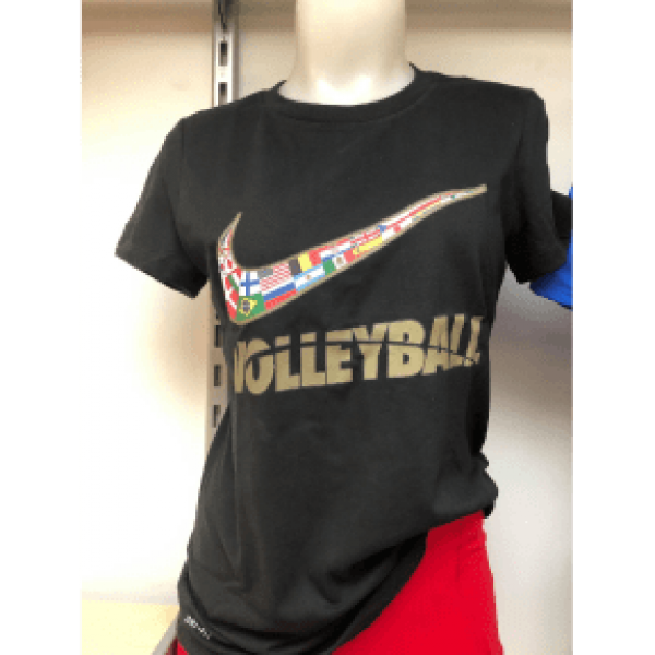T-SHIRT DRY-FIT NIKE VOLLEYBALL