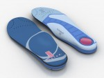 SPENCO INSOLE FOR HER RUNNING / WALKING