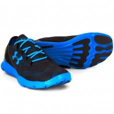 SOULIER DE COURSE UA SPEEDFORM APOLLO VENT