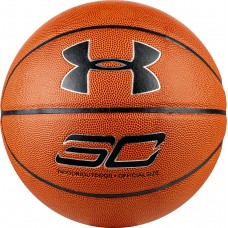 BALLON DE BASKETBALL STEPH CURRY UA