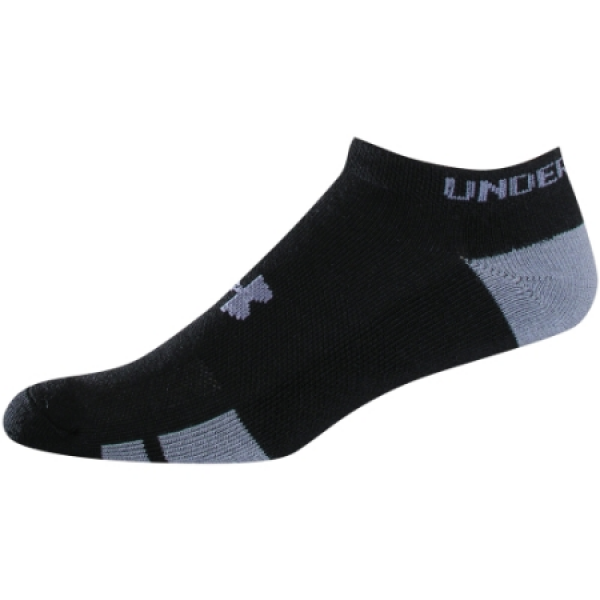 UA RESISTOR 3.0 CHAUSSETTES INVISIBLES